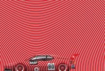 cars / by Hugo Arantes