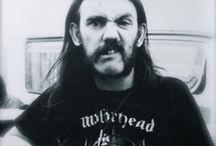 Lemmy / by Lívia Facirolli