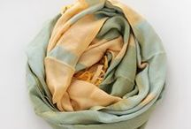 Scarves  / by Carly Armstrong