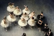 BALLET / by Styling Magazine by Coty Farquhar