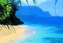 Aloha, Kauai! / Travel / by Linda Gerber