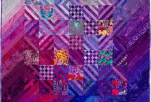 Beautiful Quilts Etc.... / by Kathy Westaby