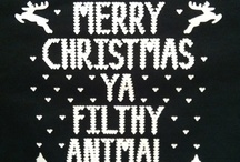 Christmas! / by Shana