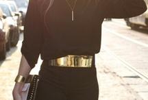 Wear it. Work it. / by Lauren Posas