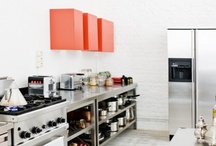 :Kitchen: / For our future kitchen... I hope. / by :LaSuédoise: