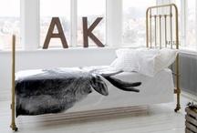 :Bedroom: / by :LaSuédoise: