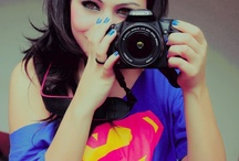 CAMERA | HAPPY  / Photography is passion. I have access to a camera at any given time :) / by iPIN