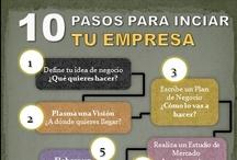 Empresa y Tecnología / by Bartolomé Borrego Zabala