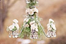 Chandeliers Lamps and Shades / by Linda Horne