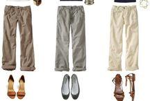 Dress You Up...Trousers & Pants / by Jennifer Borrego