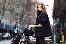 Downtown Chic / by Style Queen