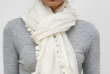 SCARF IT UP⇧ / Scarf Love  / by iPIN