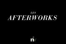 Les Afterworks / by Newworks