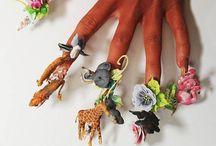 """You like long or short nail?"" / Mani & Pedis / by Jennifer Borrego"