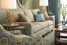 Living room  / by Jennifer Borrego