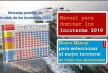 Customs - Aduanas / Información sobre el mundo de las Aduanas y el Comercio Exterior / by Bartolomé Borrego Zabala