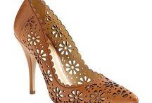 Walk this Way.... / Women shoes  / by Jennifer Borrego