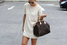 Dress you up in...Dresses / by Jennifer Borrego