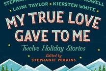 Holiday Books We Love / Books to get you in the holiday spirit! / by DGLibrary