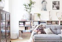 Home Decor / by Jordan Zemp