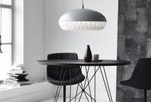 HOME ENVY / Home interior ideas decor / by Sketch inc