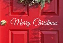 Christmas / Christmas, my absolute favorite time of year! / by Trilinda Stetler