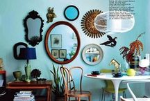 Home Ideas / by Franka Stein