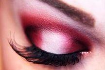Makeup&Hair&Nails&Beauty Stuff / by Randa Gill