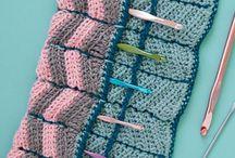 Timi-crochet / by Timi Higdon