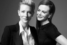 Actors and Style / by Natalia Fabics