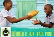 Fair Trade Month / by Fair Trade USA