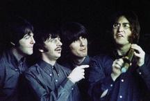 | The Beatles | / Fotos para conhecer / by Cris Monteiro