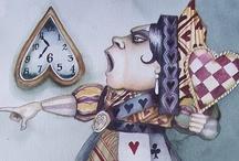 | ilustrações | / by Cris Monteiro