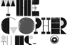 | typography | / by Cris Monteiro