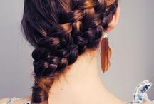 Hair / by Kristie Luke
