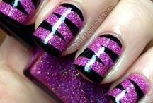 Nails / by Kristie Luke