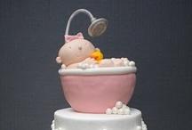 Cakes/Cupcakes / by Kristie Luke