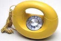 | telefones | / by Cris Monteiro
