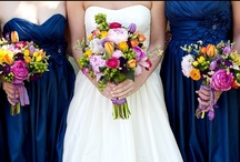 4/26/2014. bridemaids / Bridesmaids, Color Schemes, Cakes, and Flowers / by Marlena Lynn