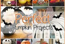 Fall Recipes/Crafts/Activities / by Nicole Cohen
