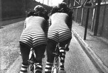 Bikeporn / by Liz Bastian