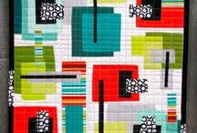 Quilting  / by Jan Korte