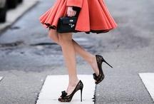 Fashionista / by Ludimila Pinto