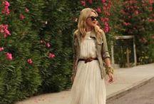 Wardrobe Lust / by Lalaine Bala