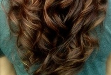 Hair and Beauty / by Rachel Manoso