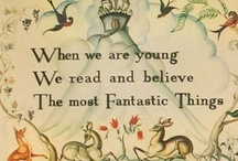 Literary Love / by World Book Night 2014