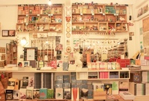 Gorgeous bookshops / by World Book Night 2013