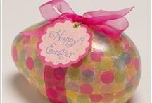 Easter / by Heather Hay