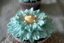 Cupcakes / by Corita Rogers