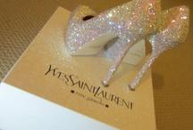 Shoe Addict  / by Jaclyn Lorimer